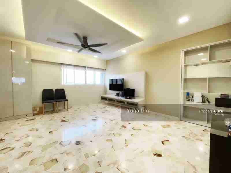 buy and sell property 159-Tampines-Street-12 Living Room yellow lighting