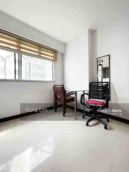 sengkang resale property 164B-Rivervale-Crescent Guest Room