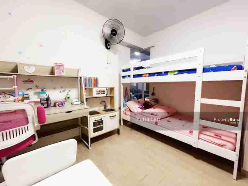 punggol resale property 169A-Punggol-Field Children room