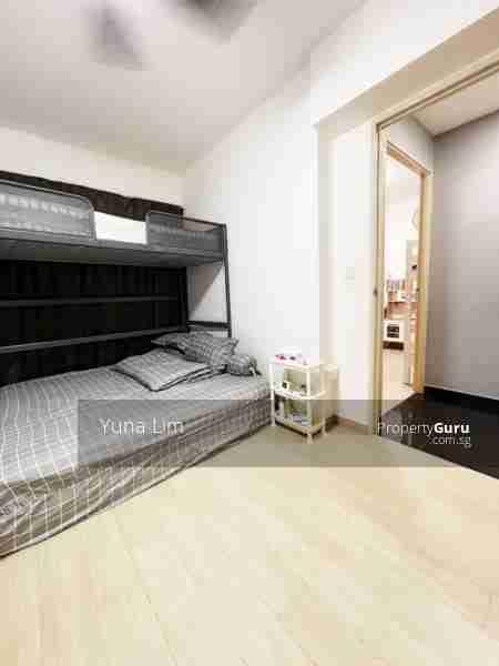 punggol resale property - 169A - Guest Room