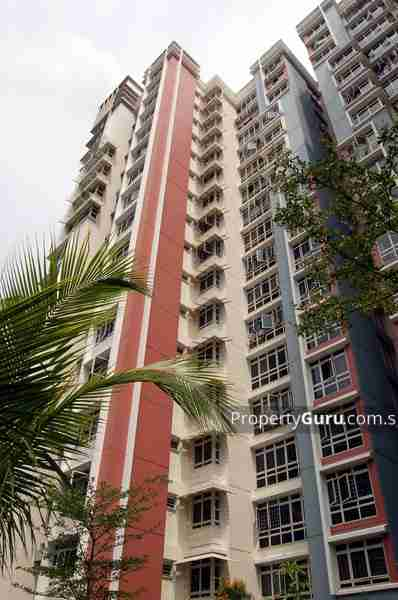 buy and sell property 269B-Compassvale-Link Block