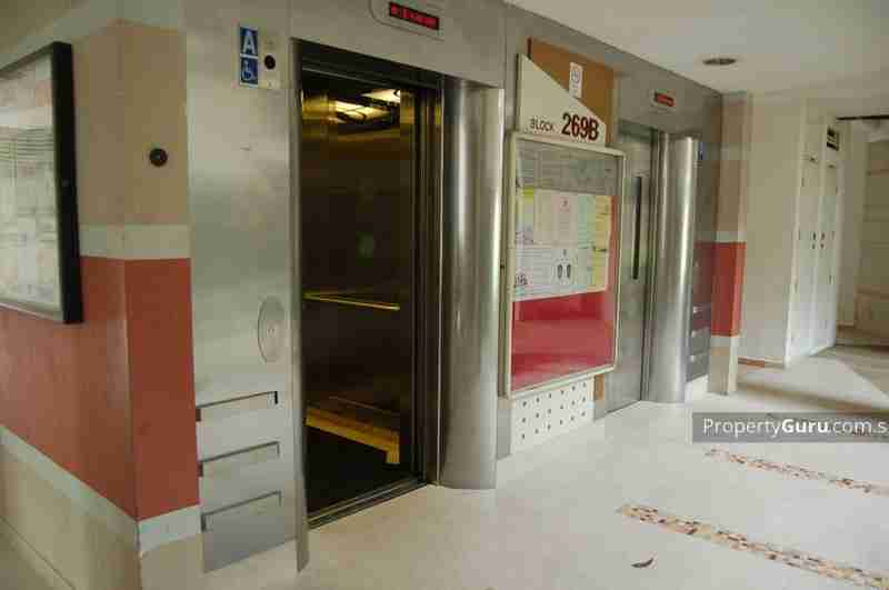 buy and sell property 269B-Compassvale-Link Lift