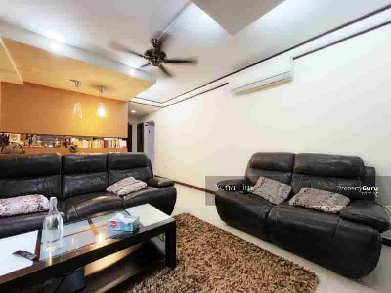 buy and sell property 269B-Compassvale-Link Living Room Fan