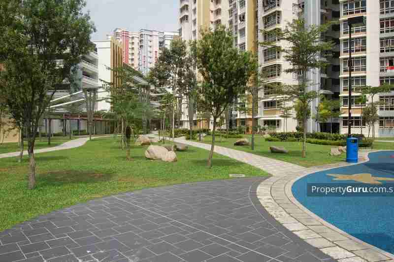 buy and sell property 269B-Compassvale-Link park