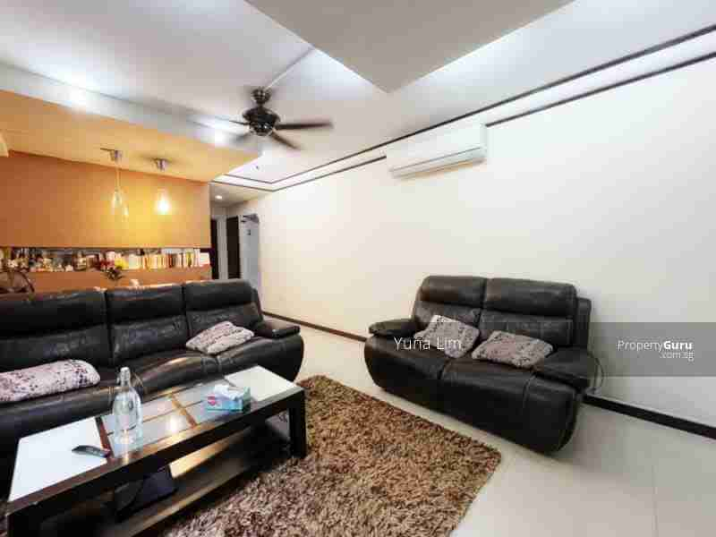 buy and sell property 269B-Compassvale-Link Living Room another view