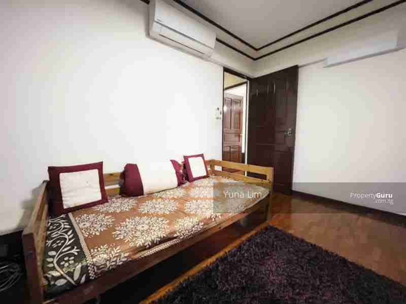 buy and sell property 269B-Compassvale-Link Guest Room