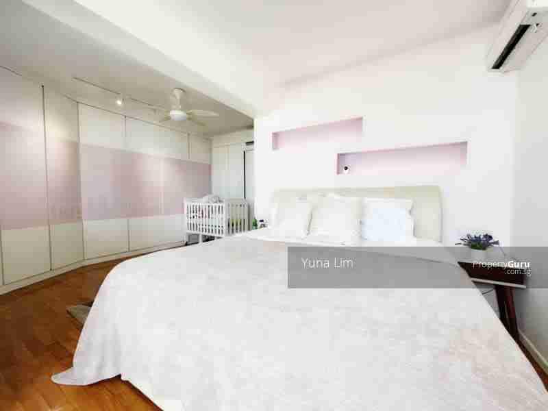 punggol resale property - 308c punggol - Masterbed Room