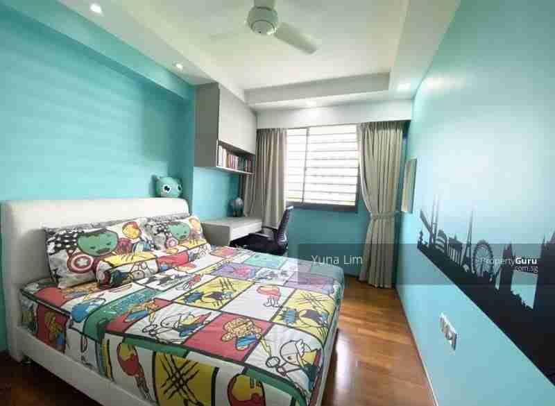 punggol resale property 310A-Punggol-Walk Guest Room