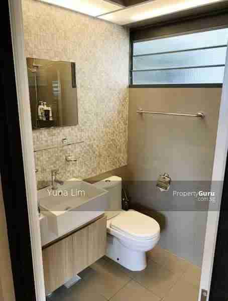 punggol resale property 310A-Punggol-Walk Toilet