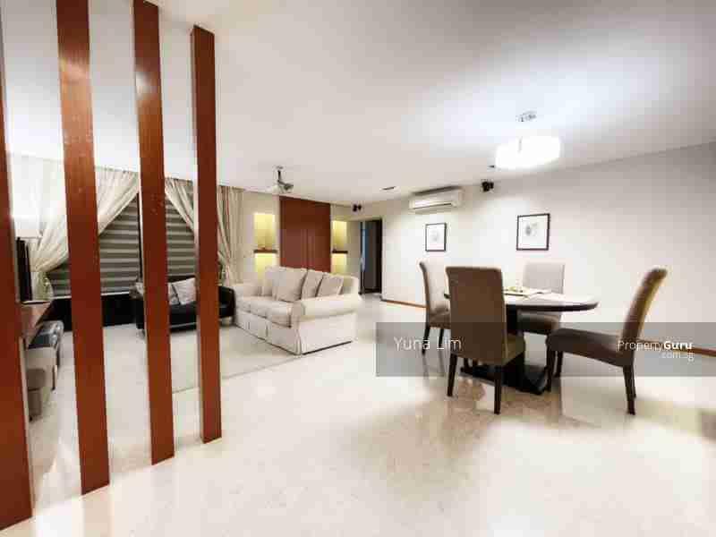 sengkang resale property - 324B-Sengkang-East - Living Room shoe View