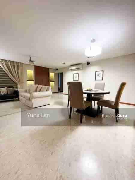 sengkang resale property - 324B-Sengkang-East - Living Room Doorview
