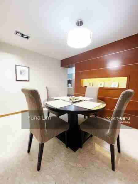 sengkang resale property - 324B-Sengkang-East - Dinning Tables