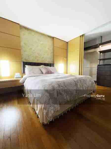 sengkang resale property - 324B-Sengkang-East - Masterbed Room full view