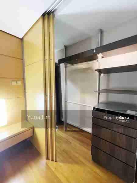 sengkang resale property - 324B-Sengkang-East - Masterbed Room wardrope