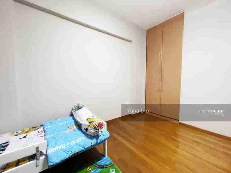 sengkang resale property - 324B-Sengkang-East - Kids Room