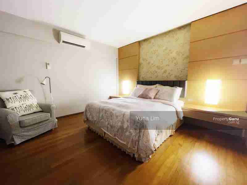 sengkang resale property - 324B-Sengkang-East - Masterbed Room