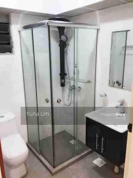 punggol resale property 603A-Punggol-Road Toilet