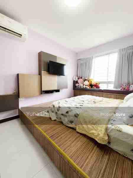 punggol property 612A-Punggo4l-Drive-Singapore Master Room