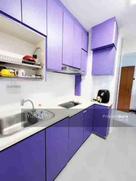 punggol property 612A-Punggo4l-Drive-Singapore Kitchen