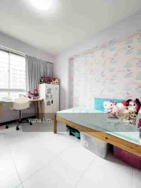 punggol property 612A-Punggo4l-Drive-Singapore Children Room