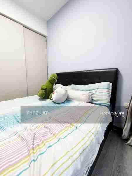 punggol resale property - Ecopolitan - Room