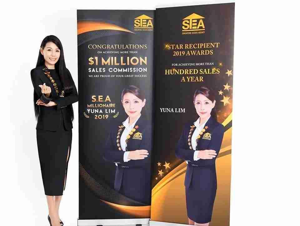 top property agent star recipient 2019 awards