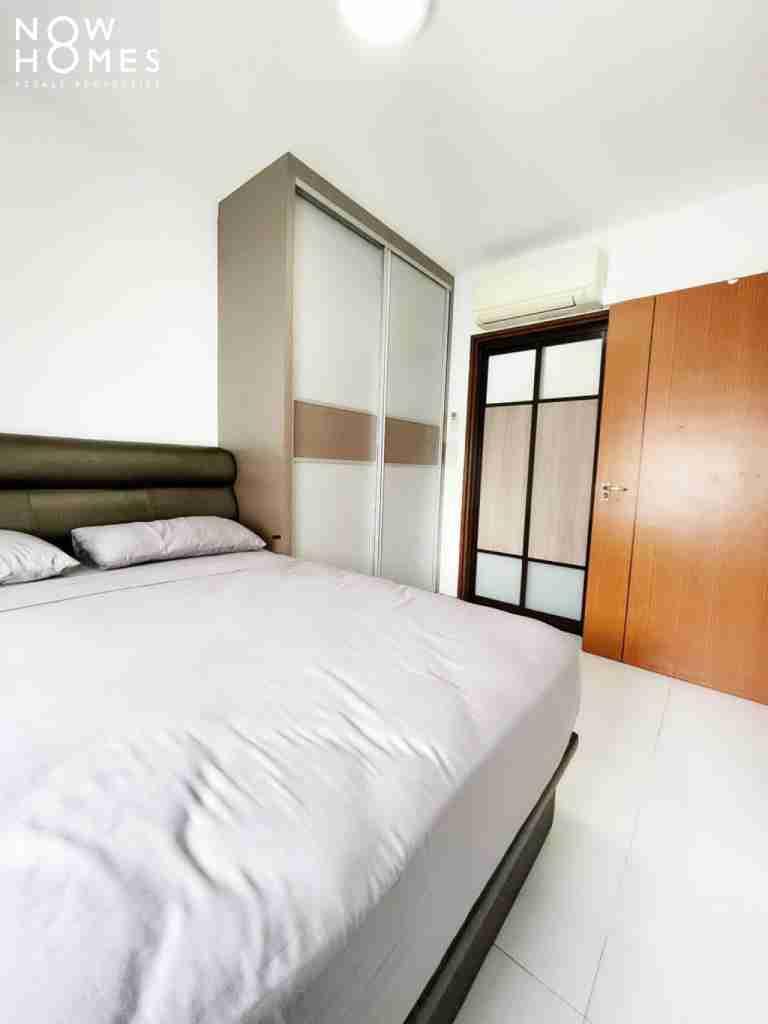 sengkang resale property - 445a fernvale - Bedroom