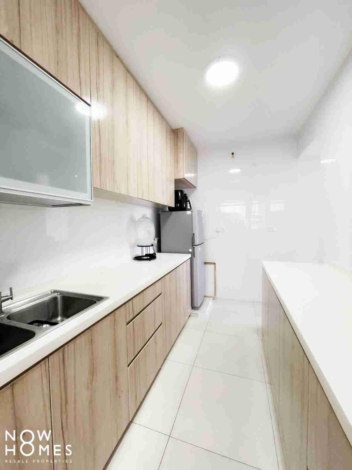 punggol resale property - 310B Punggol Walk - kitchen