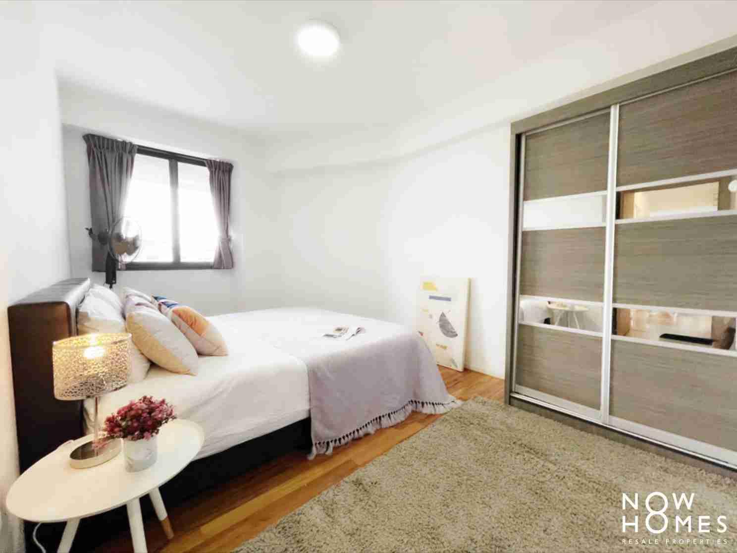 punggol resale property - 310B Punggol Walk - Master Room