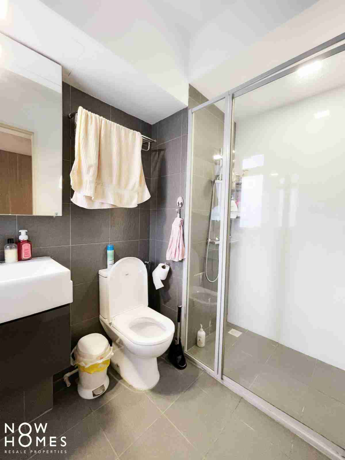 buy and sell property - 530C Pasir Ris Drive 1 - Toilet