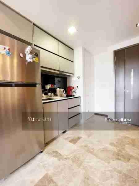 punggol resale property River-Isles - Kitchen View