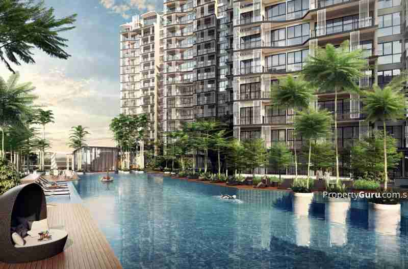 punggol resale property River-Isles - Masterbed Room graphic