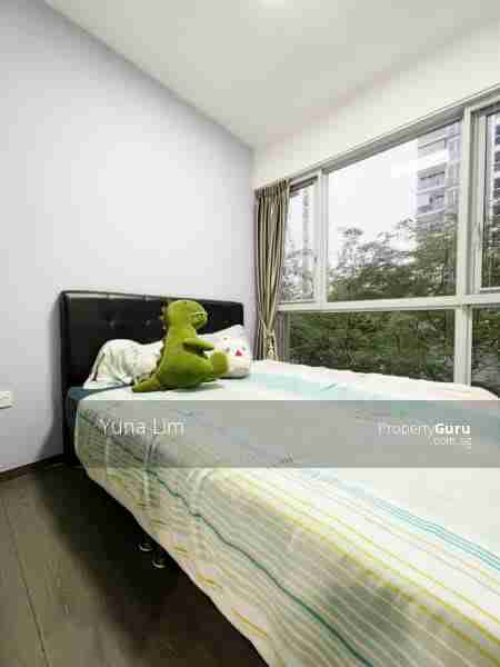 punggol resale property - Ecopolitan - Guest Room View