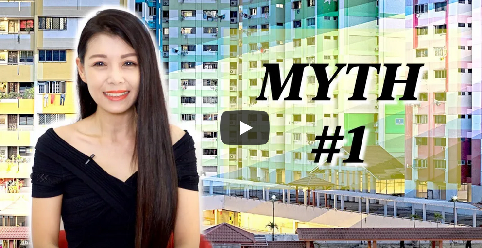 Now Homes - Episode 1 of 5 Myths of Selling Your HDB Flat