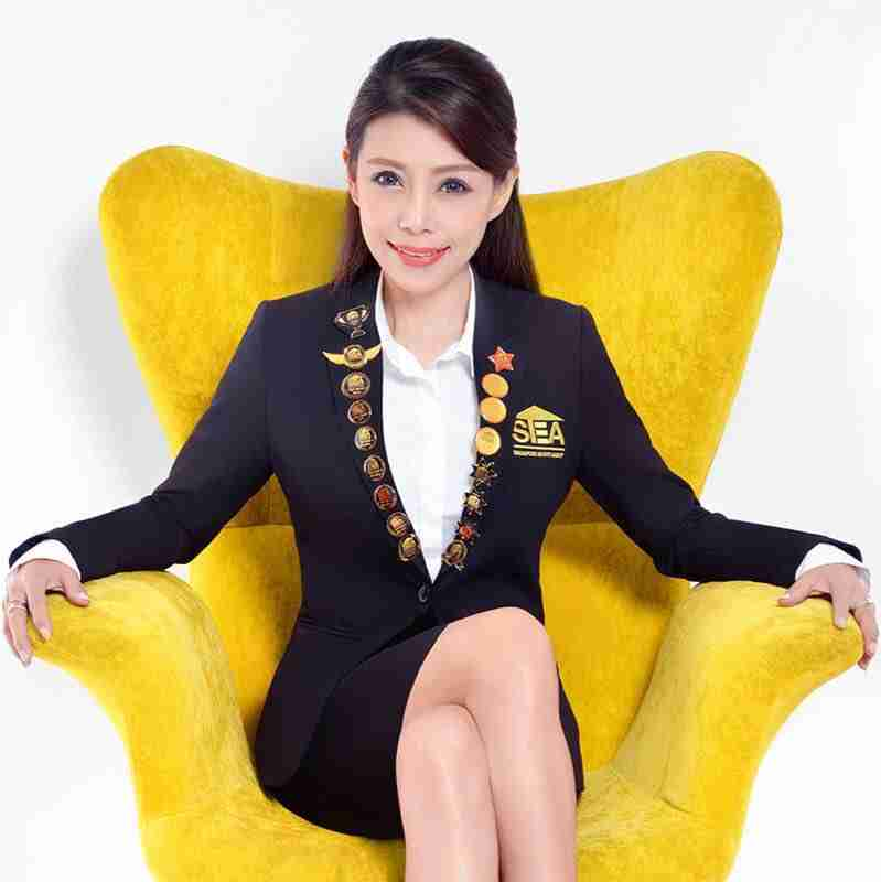 top sengkang agent yuna